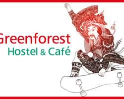 Green Forest Hostel