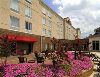 Hilton Garden Inn Huntsville/Space Center's Image