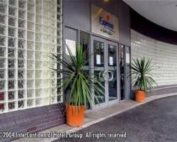 ‪Holiday Inn Express London City‬
