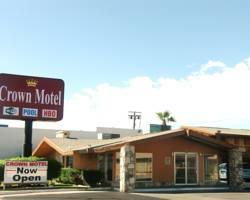 Crown Motel