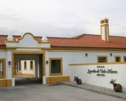 Hotel Segredos De Vale Manso