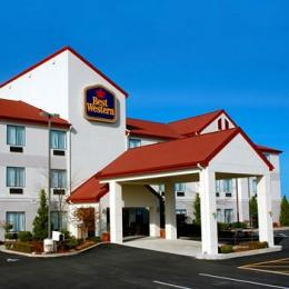Photo of BEST WESTERN B.R. Guest Zanesville