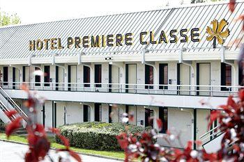Premiere Classe Chantilly Sud - Luzarches