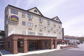 Photo of BEST WESTERN The Mainstay Inn Newport