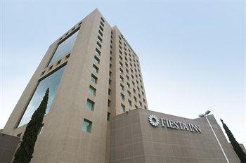 Photo of Fiesta Inn Periferico Sur Mexico City