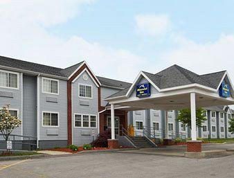 ‪Microtel Inn & Suites by Wyndham Baldwinsville/Syracuse‬