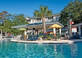 Photo of Holiday Inn Club Vacations At South Beach Resort Myrtle Beach