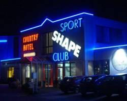 Shape Sport And Golf Hotel