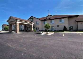 Photo of Quality Inn & Suites Lodi