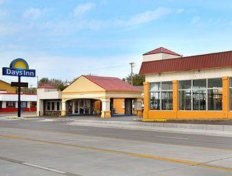 Days Inn Dodge City