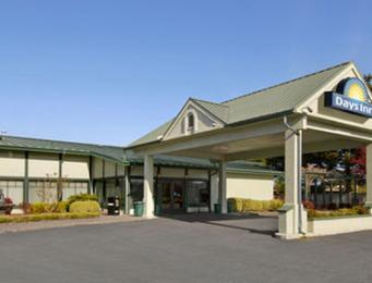 Days Inn Arcata
