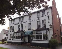 Photo of The Hillmorton Manor Hotel Rugby