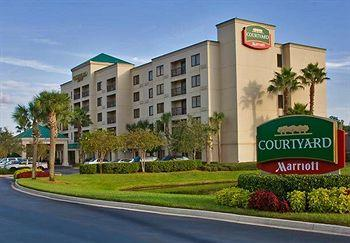 ‪Courtyard by Marriott Jacksonville Butler Boulevard‬