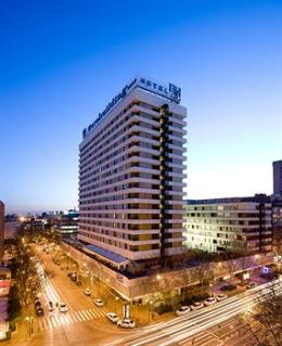 Photo of NH Eurobuilding Madrid