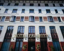 Austria Trend Favorita Hotel