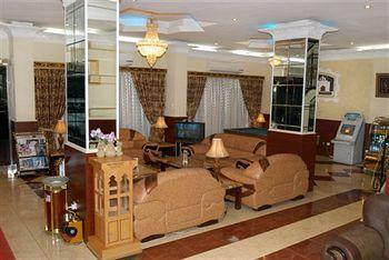 Photo of Host Palace Hotel Apartments Sharjah