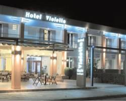Hotel Violetta
