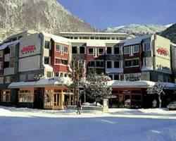 Alpin Sherpa Hotel