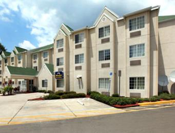 Photo of Microtel Inn & Suites Tampa