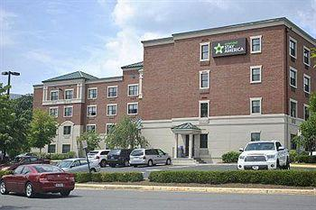 ‪Extended Stay America - Washington, D.C. - Fairfax - Fair Oaks Mall‬