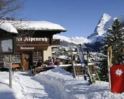 Photo of Hotel Alpenruh Mürren