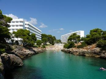 Hotel Marina Corfu