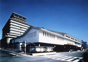Photo of Kyoto Kokusai Hotel