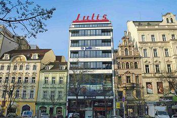 EuroAgentur Hotel Julis