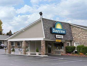 ‪Days Inn Williamstown‬