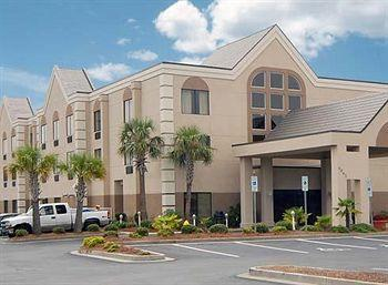 Photo of Comfort Suites Southport