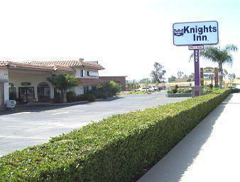 Knights Inn Norco