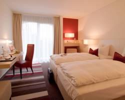 RAMADA Hotel Bad Soden