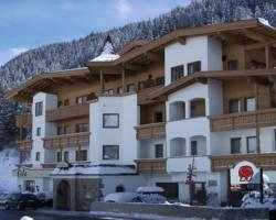 Hotel Tuxertal