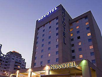 Photo of Novotel Bordeaux Centre