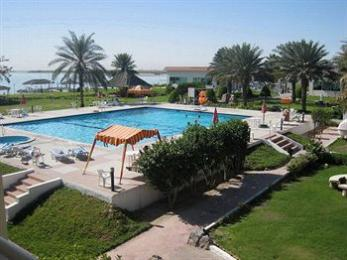 Flamingo Beach Resort Umm Al Quwain