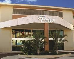 Hotel Thermas Prive