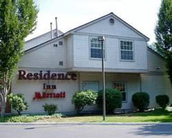 ‪Residence Inn by Marriott Seattle Northeast-Bothell‬