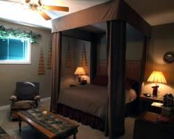 Golden Pathways Retreat and B & B