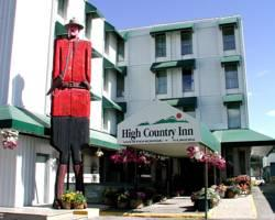 Coast High Country Inn