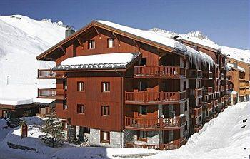 Pierre & Vacances Premium Residence L'Ecrin des Neiges