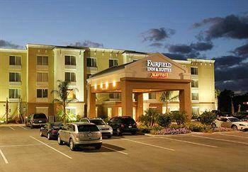 ‪Fairfield Inn & Suites Melbourne Palm Bay/Viera‬