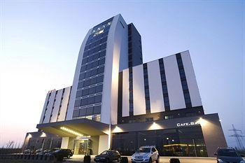 Pannonia Tower Hotel Parndorf