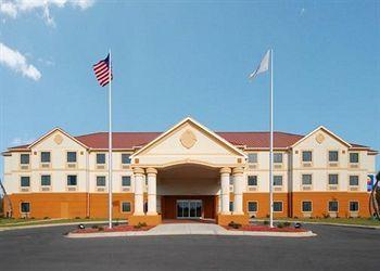Comfort Inn & Suites Marianna
