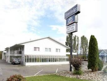 Travelodge - Salmon Arm