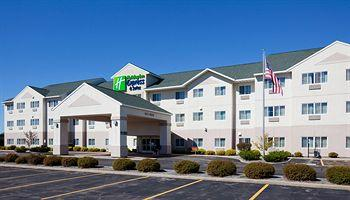 ‪Holiday Inn Express Hotel & Suites Stevens Point-Wisconsin Rapids‬