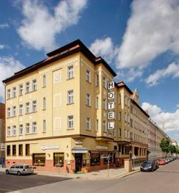 Photo of Hotel Alt-Connewitz Leipzig
