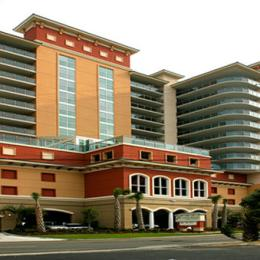 Photo of Atlantic Breeze Ocean Resort North Myrtle Beach