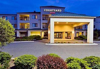 ‪Courtyard by Marriott Lynchburg‬