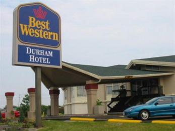 Photo of BEST WESTERN PLUS Durham Hotel & Conference Centre Oshawa