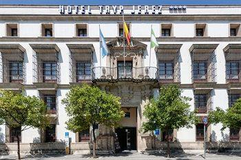 Tryp Jerez